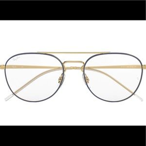 Ray-Ban Accessories - NEW, AUTHENTIC RAY-BAN RB6414 Eyeglasses